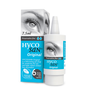 Scope Hycosan Original Pack and Bottle