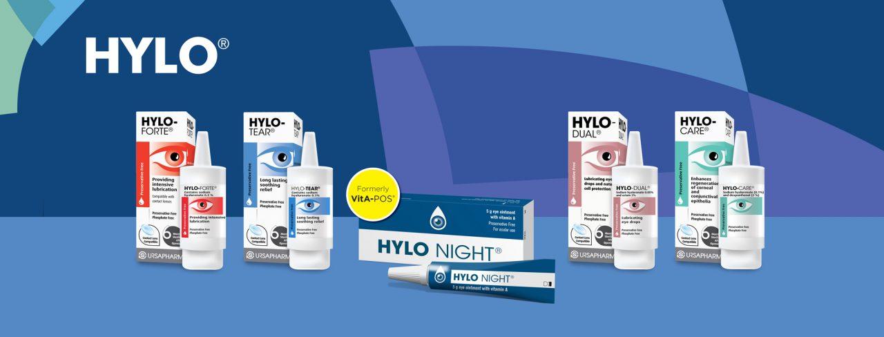 HYLO®